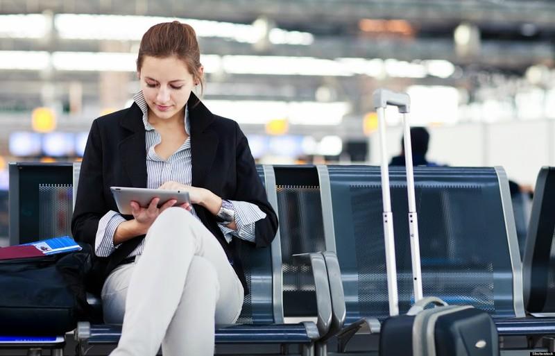 Як безпечно користуватися публічним Wi-Fi? Поради для захисту Ваших даних