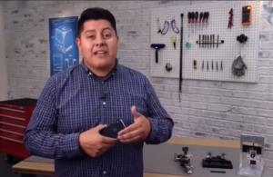 Секретні інструкції з ремонту техніки Apple з'явилися у Мережі, - ВІДЕО