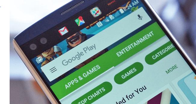 Безкоштовні Android-антивіруси стежать за користувачами