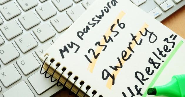 Тести на надійність паролю дурять користувачів