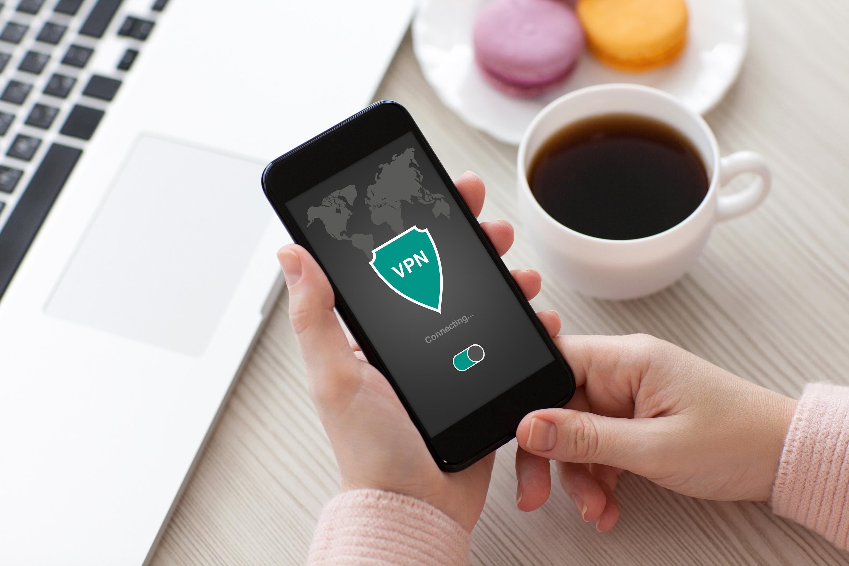 Найкращі VPN для самозахисту в Інтернеті