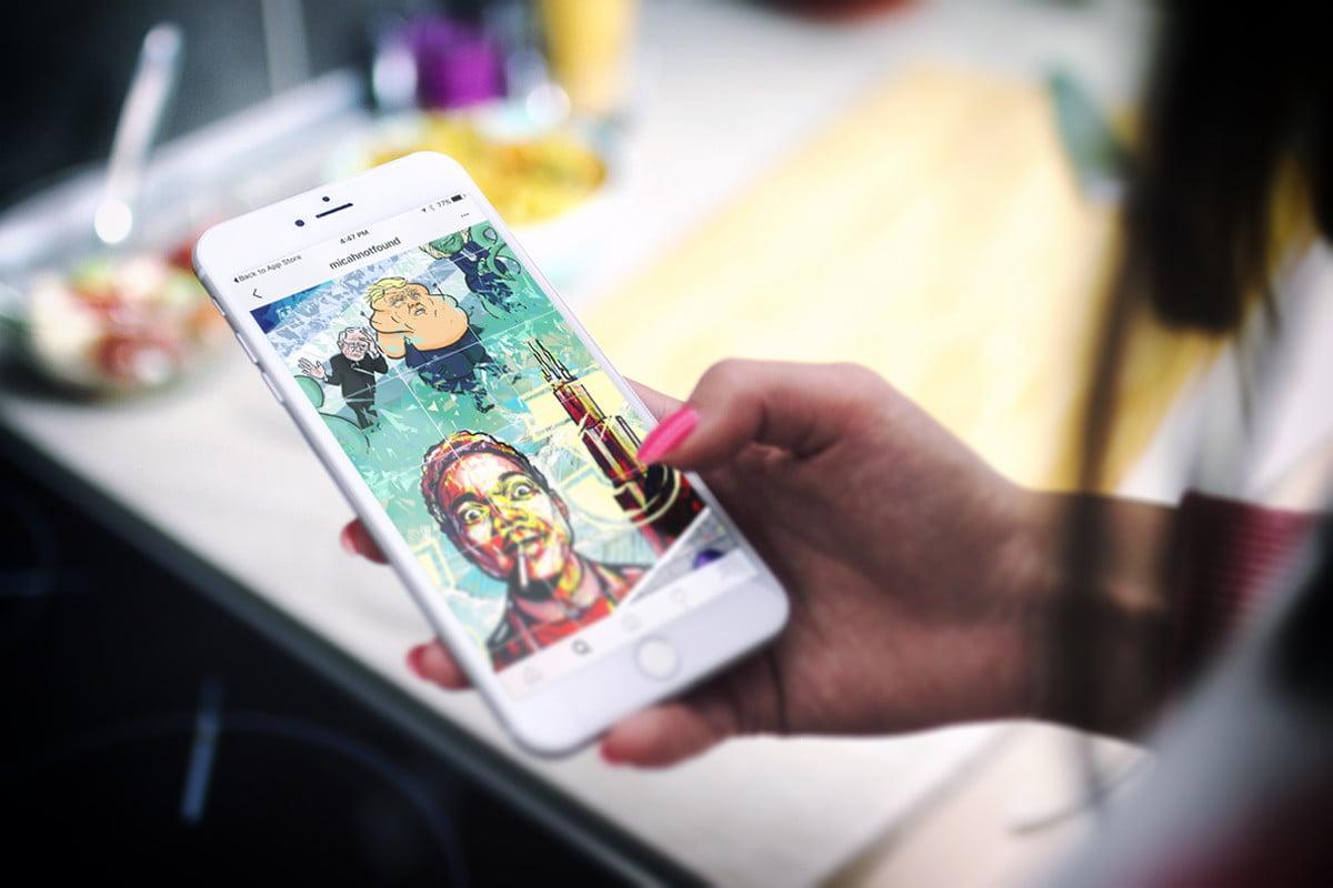 Як обмежити чи заблокувати небажані коментарі в Instagram? – ІНСТРУКЦІЯ