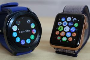 Функціональний Apple Watch чи доступний Android: як вибрати розумний годинник?