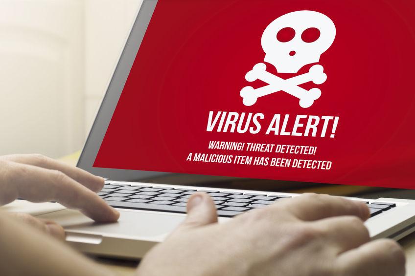 Що таке комп'ютерний вірус?