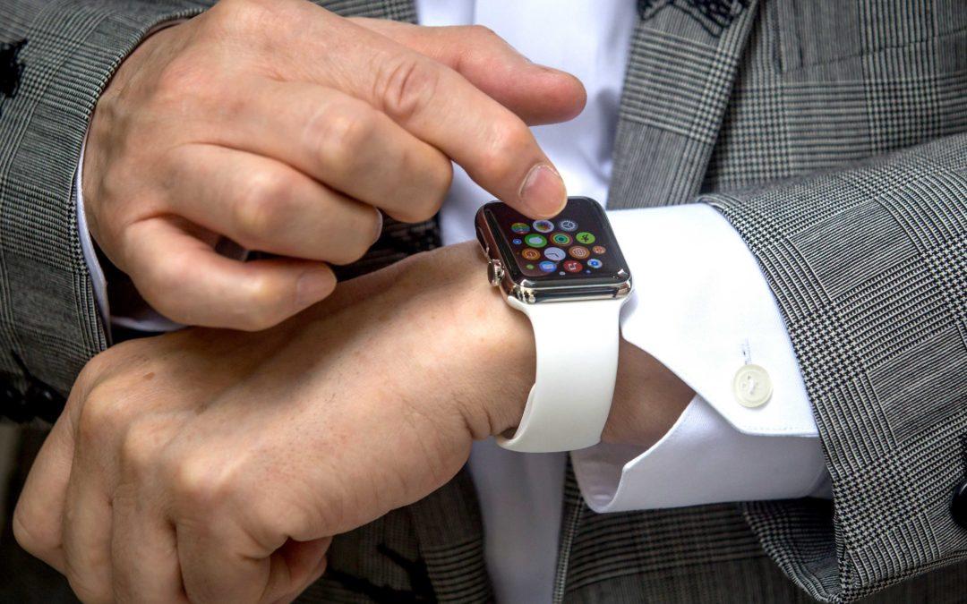 Як подбати про захист Apple Watch 5 за три кроки?