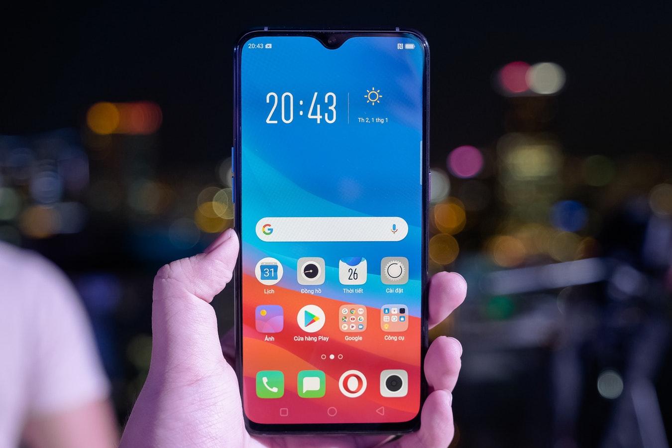 Кращі поради для захисту Вашого смартфону та персональних даних на 2020 рік