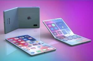 З'явилися зображення гнучкого iPhone, - ФОТО