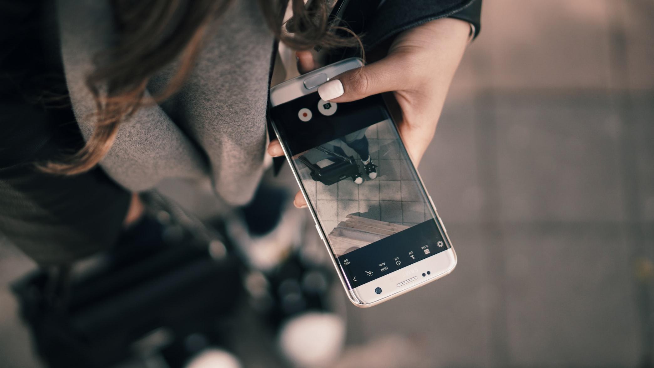 Як зробити скріншот, торкнувшись задньої панелі Android? – ІНСТРУКЦІЯ