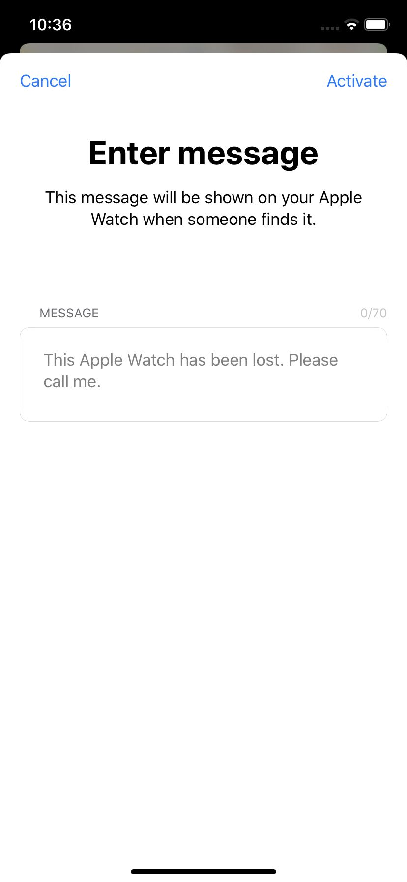 Як знайти загублений Apple Watch? -  ІНСТРУКЦІЯ