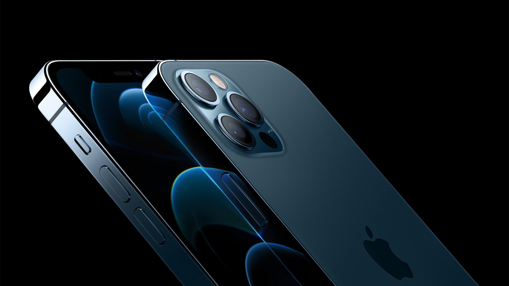 ВiPhone 12 буде різний за швидкістю 5G